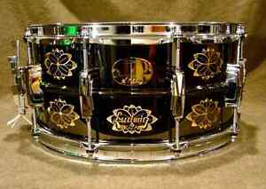 Looking for high end snare