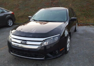 2010 Ford Fusion SE 4 cyl Berline