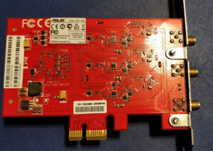 ASUS PCE-AC66 Internal Wireless PCI Card!