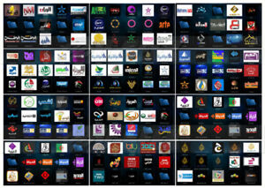 IPTV MAG 254,254W1,254W2,322 All ARABIC And FRENCH CHANNELS 79$
