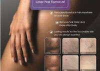 Laser Hair Removal 40% OFF