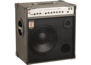 Bass Amplifier - Nemesis Eden N12S - 120 watt