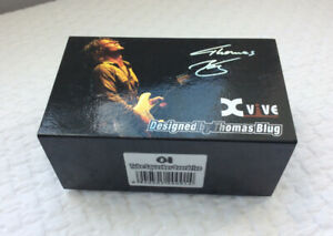 "X-Vive ""Tube Squasher"" Overdrive  (new/mint/in box) - $50"