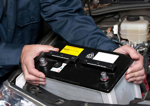 Will Pickup & Pay Cash For Old Car Batteries