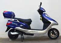 DRAGON SPIRIT 84V NOW AT DVSCOOTERS