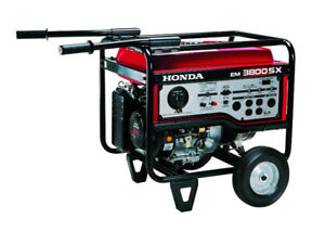 Commercial Generator Repair
