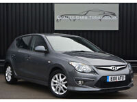 2011 Hyundai i30 1.4 Comfort 5dr *Just Serviced by Main Dealer*