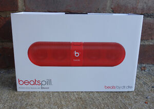 Beats Pill Bluetooth wifi Speakers , 6 Colours,Sealed Boxes( CHRITSMAS GIFT )