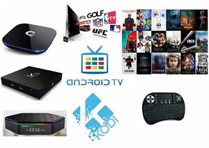 Android PC/Box