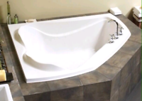 Gelcoat and Acrylic tub repair - Fully Licensed and Insured