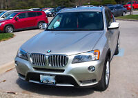 Lease Takeover. 2014 BMW X3 xDrive 28i PREMIUM PACKAGE Crossover