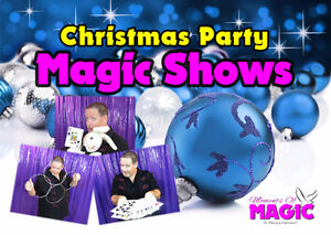 Magician for Birthday Party or Christmas Party Belleville Belleville Area image 2