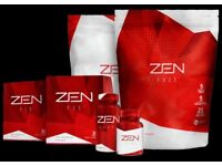 Jeunesse Global ZEN Project 8