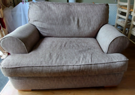 Cuddle chair- very comfy