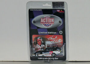 Action Racing NHRA Chuck Etchells Kendall F/C 1:64 Scale Diecast