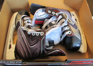 Bauer Vapor X60, size 11 youth