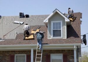 Andys Roofing