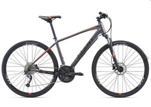 Wanted: STOLEN 2018 Giant Roam 2 Disc Large, serial #K18011951