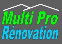spécialité rénovation sous -sol licence RBQ