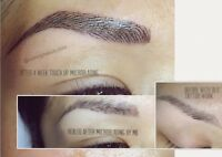 Microblading & Eyelash Extensions New Promotions
