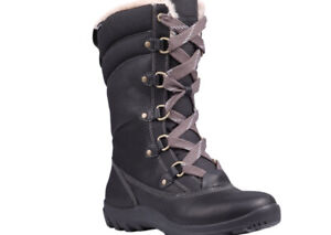 Bottes hiver TIMBERLAND pour femme
