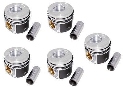 Kolben Kolbensatz Standard VW Transporter T5 piston AXD / AXE / BAC / BLJ / BLK