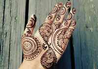 HEENA TATTOO AT LOWEST PRICE