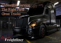 Truck/Coach Technician or Apprentice