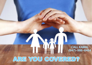 VISITORS, SUPER VISA, LIFE, CRITICAL ILLNESS INSURANCE!