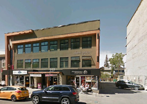 Kensington Medically Zoned Space w/ Parking