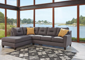 SYDNEY SECTIONAL - NO TAX, FREE DELIVERY - Only