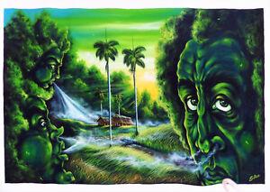 Cuban Art Edmonton Edmonton Area image 6