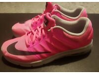 Nike Air Max Era Pink Trainers size 6
