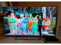 Sony 49 inch smart led tv 49WD752 with built-in WiFi