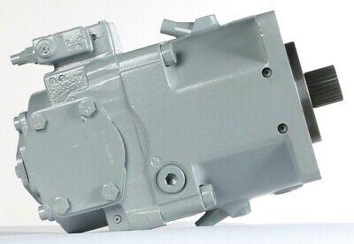 New A11vlo260drs11rnzd12k02 Rexroth Axial Piston Hydraulic Pump