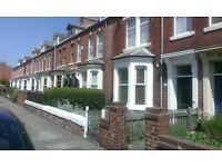 1 Bedroom apartment Cullercoats close to Metro, Shops, Beach and Cafes