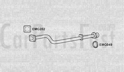 VW490P EXHAUST PIPE FOR VW LT28-50 2.4 1979-1992