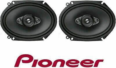 Pioneer TS-A6880F 350 watt 6