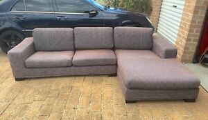 Chaise Lounge (Can delivery) Prestons Liverpool Area Preview