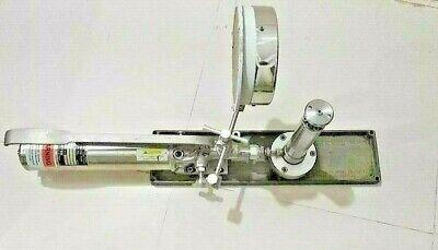 Ametek Twin Seal Pressure Pump 15000psi Unused