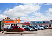 New, Used & Commercial Car Sales Executive / Manager Wanted