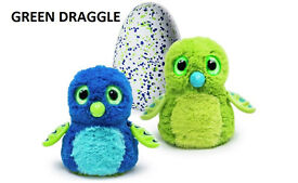 Hatchimals - BRAND NEW BOXED - TEAL/PINK OR GREEN - READY TO COLLECT - £100