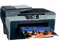 Multi Function Printers for swap HP and Brother A3