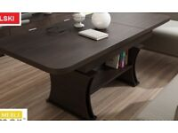 I am selling a high-quality foldable table designed for comprehensive use of small rooms.