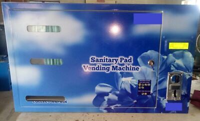 Sanitary Pad Vending Machine Electric Other Medical Lab Equipment
