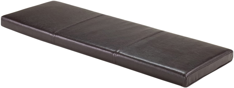 Bench Cushion Outdoor Indoor Cushions Patio Seat Pillow Soli