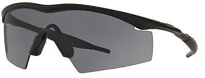 Oakley Industrial M Frame OO9060 11-162  Matte Black Frame / Grey (Industrial M Frame)