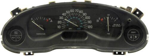 Details About Instrument Cer Dorman 599 326 Reman Fits 99 05 Buick Century