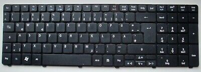 Nur eine einzelne Taste von der Tastatur für Laptop - Acer Aspire 7750, 5551 und gebraucht kaufen  Zorge