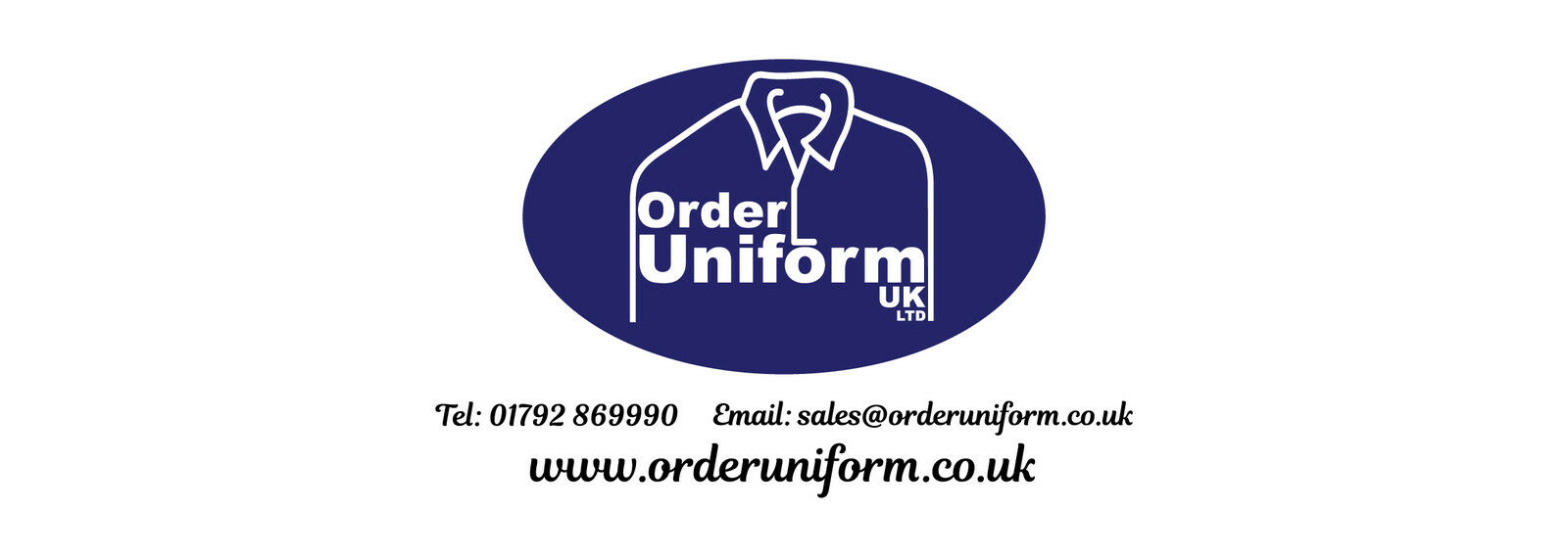 Order Uniform UK Ltd